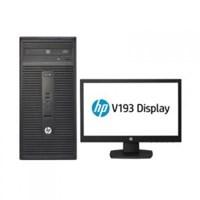 HP 280 G3 Microtower 2WP05PA#AR6 Intel i7-7700 RAM 8GB 1TB HDD DOS 18.5