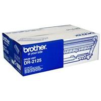 Brother Drum Unit DR-2125 - Hitam
