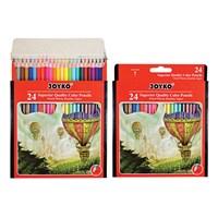 Color Pencil CP-101 Joyko
