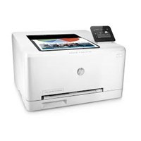 Printer LaserJet Color HP Pro M252dw