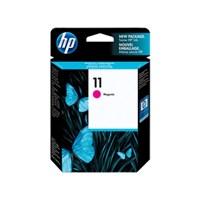 Tinta Printer HP No 11 Magenta Ink Cartridge