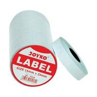 Label Harga Joyko LB-P2CC (2 baris, Cah-Cah)