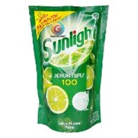 SUNLIGHT GEL LIME REF 200 ML