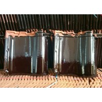 Genteng Keramik MCLASS MAHOGANY 1