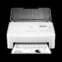 Scanner HP ScanJet Enterprise Flow 5000 s4 Sheet Feed