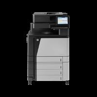 Printer LaserJet Color HPEnterprise Flow MFP M880z
