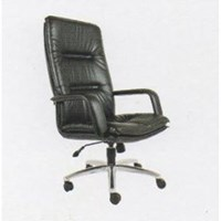 Kursi Kantor Chairman Premier Collection PC 9110BAC - Hitam - Inden 14-30 Hari