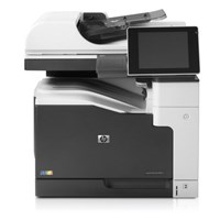Printer LaserJet HP 700 Color MFP M775dn