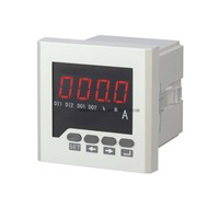 Single-Phase AC Ampere Meter