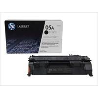 Toner Printer Cartridge HP 05A LaserJet CE505A - Hitam