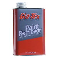 Paint Remover 0,8 Liter Glotex