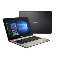 LAPTOP ASUS X441NA-BX401T Celeron N3350/4GB DDR3/500GB/Intel HD/14.0