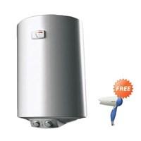Water Heater Tipe D50 EN2 Kapasitas + Free Hair dryer [50 L] Midea