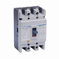 Moulded Case Circuit Breaker (MCCB) - NM1-630S
