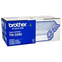Toner Printer Brother Cartridge TN-3290 - Hitam