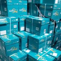 Kertas HVS Paper One / Paperone A3 70 gram - 1 Box isi 5 Rim