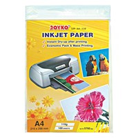 Kertas Foto / Ink Jet Paper Joyko IJP-A4-110