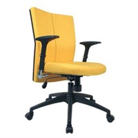 Chairman Modern Chair Kursi Kantor MC 1603 -Kuning - Inden 14-30 Hari