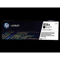 Toner Printer Cartridge HP Original LaserJet 826A - CF310A - Hitam