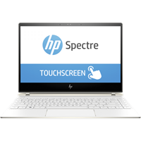 Laptop / Notebook HP Spectre 13-af519TU RAM 16GB HDD 512GB SSD Win10 Home SL 13.3