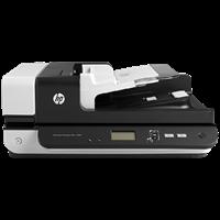 Scanner HP ScanJet Enterprise 7500 Flatbed