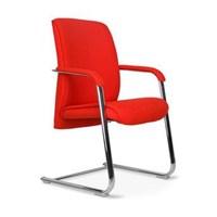 Kursi Kantor HighPoint NHP 511T - Merah - Inden 14-30 Hari