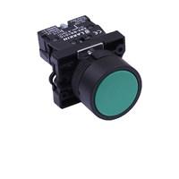 Push Button Plastic Head Flat LB2-EA31