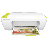 HP DeskJet Ink Advantage 2135 All-in-One Printer