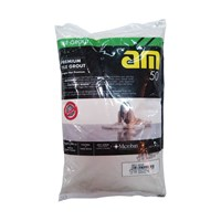 AM 50 Nat Grouting white 1kg