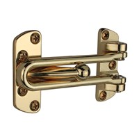 Door Security Guards Brass