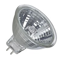 Fitting Halogen 20W/12V Bulat