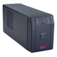 Smart UPS APC SC 620VA 230V