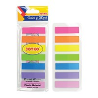 Post-It / Pembatas Dan Penanda Joyko Warna Index IM-30