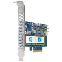 Hardware-Storage - M.2 Solid State Drives HP Z Turbo Drive G2 512GB TLC (Z1G3)