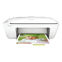 Printer DeskJet HP Ink Advantage 2132 All-in-One