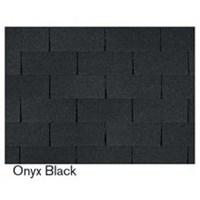 GENTENG / ATAP OWENS CORNING IMPOR USA  Classic Super Onyx Black (hitam)