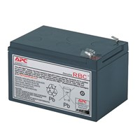 Replacement Battery Cartridge APC #4
