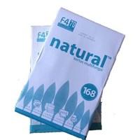 Kertas HVS Natural F4 70 gram