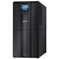Smart UPS APC C 3000VA LCD 230V