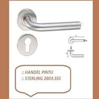 Gagang Pintu Sterling 2803-SSS