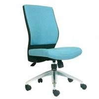 Chairman Modern Chair Kursi Kantor MC 2253 - Biru - Inden 14-30 Hari