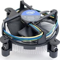 Fan casing LGA 1155