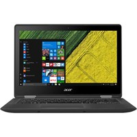 Laptop / Notebook Acer Spin 5 SP515-51GN (i7, 8GB, 1TB+128SSD, Nvidia 4GB, Win10, 15.6in) Black