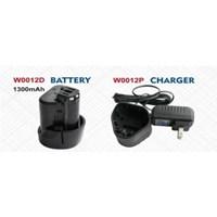 Charger Li-ion Untuk Mesin Bor C-Mart.CW0012P