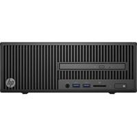 HP 280 G2 Small Form Factor Intel i3-6100 RAM 4GB 1TB HDD DOS 18.5