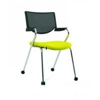 Kursi Kantor Indachi Utility Chair X-Pose III - Kuning - Inden 14-30 Hari