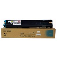 Fuji Xerox CT200806 Cyan Toner Cartridge Genuine
