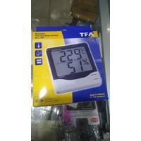 Thermo Hygrometer TFA Dostman