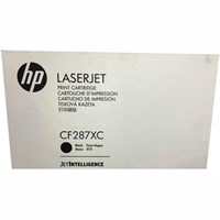 Toner Printer Cartridge HP CF287XC Hitam