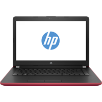 Laptop HP 14-bw087TU RAM 4GB HDD 500GB Win10 Home SL 14.0